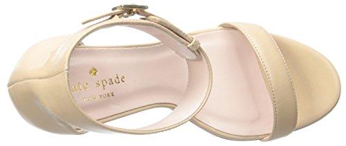 new Women's york spade Idelle Nappa Natural kate CSq5P