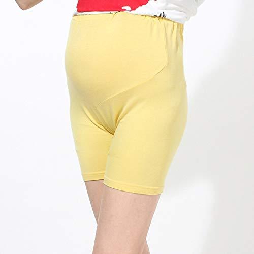 WNuanjun Mujeres Ropa de Maternidad Embarazo Pantalones Cortos de ...