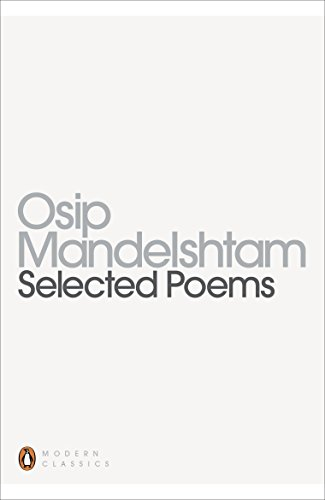 Selected Poems (Classic, 20th-Century, Penguin)