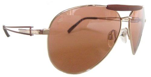 Serengeti 7256 Torini Drivers Photochromic Mens / Womens Sunglasses & Case - Aviator Ladies Uk Sunglasses