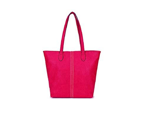 Pink The Co Tote Fuschia Borsa L Donna Accessory qqCf0RwA