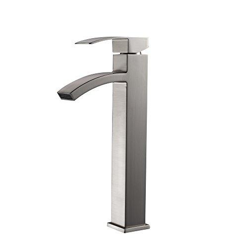 Vanity Vessel Faucet - 6