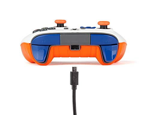 PowerA POWER A Wired Controller for Xbox One - Nerf 7