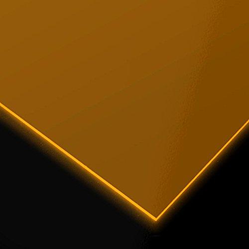 Metracrilato Plancha fluor Din A3 Medidas 29, 7cm x 42cm Grueso 3mm Color fucsia Servicio Estación S.A