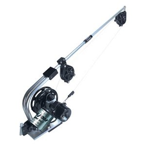 BIGJ ED04000 Pro Tournament Elect Dwnrg Fishing Downriggers by BIGJ