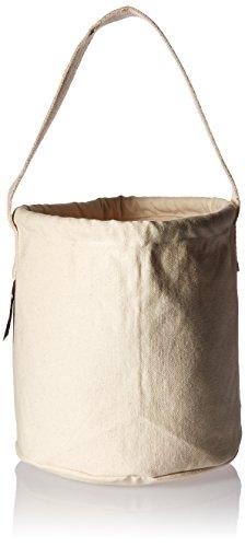 Large Round Tool Bag (Florida Coast CB15010 Canvas Bucket, Large)