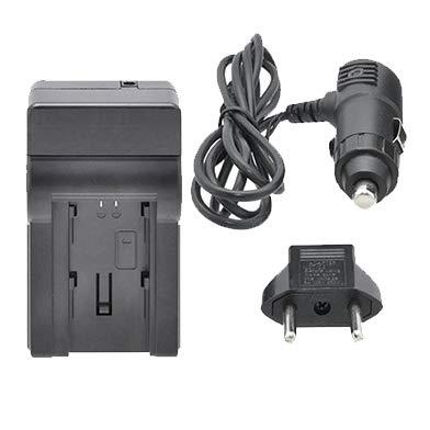 Panasonic GX85 Mirrorless Micro Four Thirds Digital Camera with 12-32mm, 45-150mm Lenses, 32GB Memory Card, Tabletop Tripod, Filters, Slave Flash Accessory Bundle