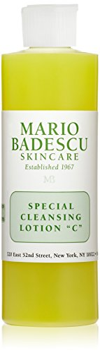 - Mario Badescu Special Cleansing Lotion C, 8 oz.