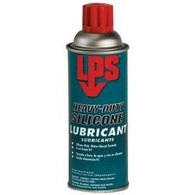 Heavy-Duty Silicone Lubricants - 13-oz silicone lubricant40003 [Set of 12]