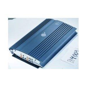 Amazon com: Planet Audio PA4003, 3-Channel Mosfet Amplifier: Car