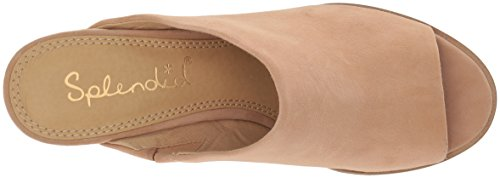 Women's Nude Fenwick Splendid Sandal Wedge qw6xwpAU