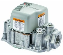 Honeywell VR8215S1503 1-Stage Direct Ignition Gas Valve ()