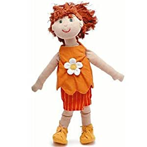 Furnis pequeña Zoe Doll