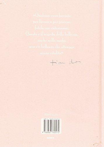 Amazon.it  Piccolo dizionario della moda - Christian Dior - Libri 365a7fe82312