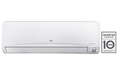 LG JS-Q18NUXA 1.5 Ton 3 Star Dual Inverter..