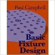 Basic Fixture Design (Spanish) Hardcover – Large Print, 1971