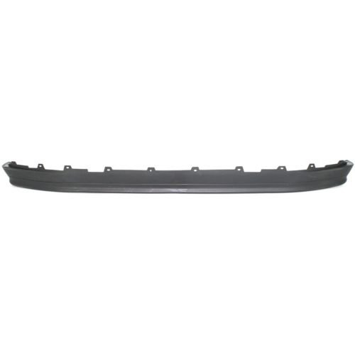 Make Auto Parts Manufacturing - F150 Truck F250 F350 Air Dam Deflector Valance Front Primered - Partslink Number FO1095154 (Truck Air Dams)