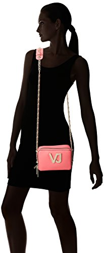 Corallo body Bag E70034 E512 Jeans Women's Versace Cross Ee1vrbbc2 Orange qwZB1n8p