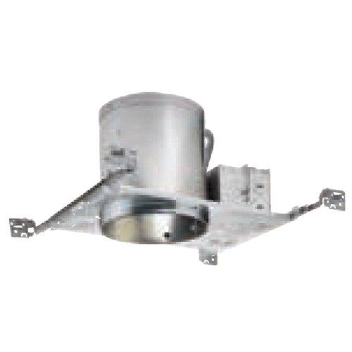 Juno Lighting ICPL613E 6-Inch IC Rated 13W Vertical CFL Housing, 120V HPF (13w Electronic Hpf Ballast)