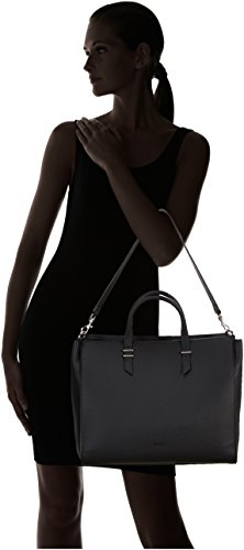 Bree 900 Fantastic Nero Donna black Shopper 2 Borsa rfSwqxrO