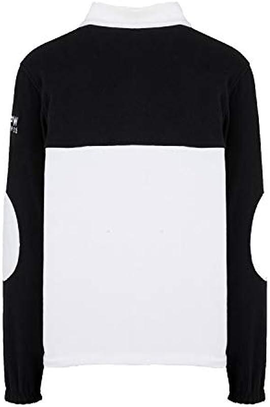 Unfair Athletics Snow Business męski sweter z polaru: Odzież