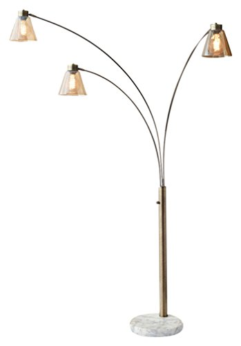 Adesso 3542-21 Sienna Arc Lamp
