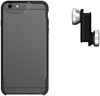 Olloclip OC-0000114-EU - Pack de Lente y Funda para Apple iPhone 6/6S, Color Verde: Amazon.es: Electrónica