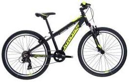 Kross Bicicleta Infantil Dust Jr 1.0 24