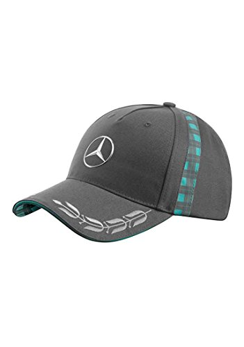 Mercedes Benz F1 Heritage Hat - Of The Shops Nanuet