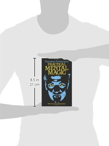 Practical mental magic by theodore annemann