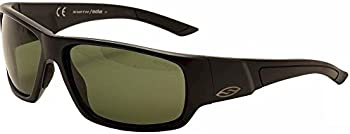 Smith Optics Discord Men's 64mm Rectangular Sunglasses
