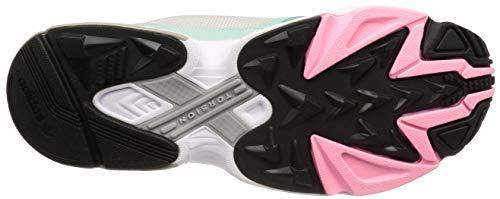 versen Deporte Mujer Adidas Para Falcon Zapatillas griuno Gris griuno W 0 De ZwZqvYIH