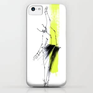 One iPhone & iphone 5c Case by Youdesignme