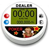 Tournament Dealer Button