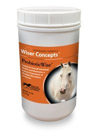 ProbioticWise 2.5lbs by Kentucky Performance