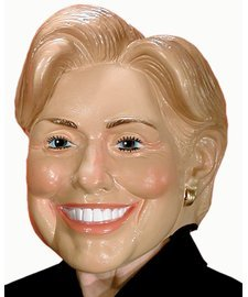 Hillary Costumes And Clinton Bill (Adult Hillary Rodham Clinton Costume)