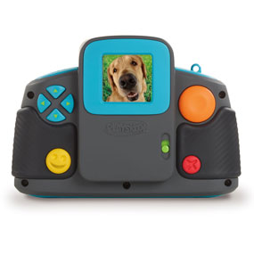 Playskool ShowCam Digital Camera and Projector