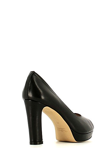 Grace Shoes 1009NNF Zapatos Mujeres Negro