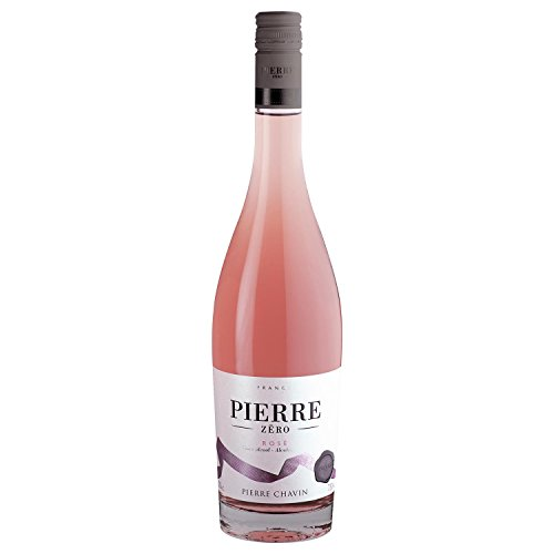 Pierre Chavin Zero Rose Non-Alcoholic Rose Wine 750ml