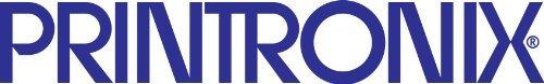 PRINTRONIX 175391-105 WIDE SPECTRUM WAX RIBBON 8300