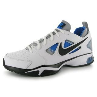 e4597ad483a nike air compete TR 2 mens trainers 488006 103 running sneakers (uk 7.5 us  8.5 eu 42)  Amazon.co.uk  Shoes   Bags
