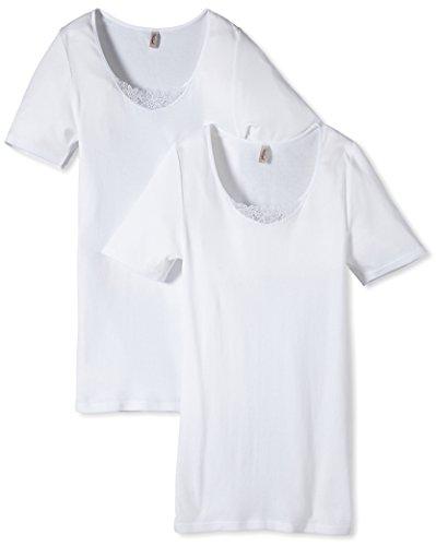 Triumph 1PL33 - Camiseta Tirantes para mujer Weiß (WHITE 03)