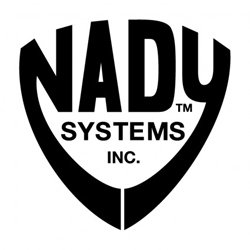 Nady ALD-800 Assistive Hearing System - Nady In Ear Receivers