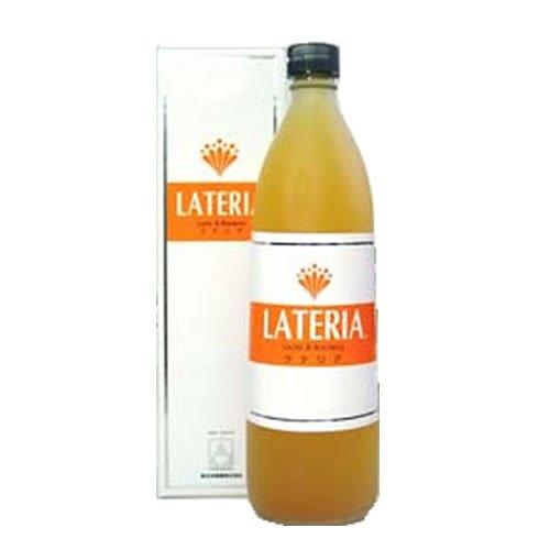 ラテリア900ml×1本 B002TK9QA4