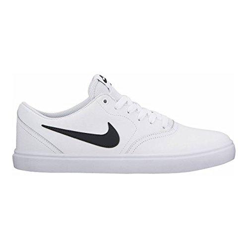 Shoe Black Solar Unisex White Skate Nike Check SB Sxq8wUWXR