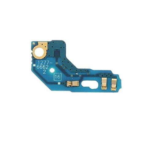 MEIHE-Parts Repuestos Nuevo Señal Teclado Cable Flex para Sony Xperia Z2 Reparacion de telefono Roto.: Amazon.es: Electrónica