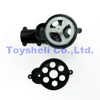 Part & Accessories V913 RC Helicopter spare parts V913-32 tail gear box