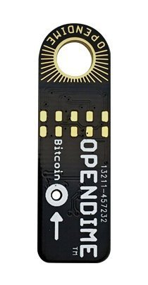 Opendime Bitcoin USB Stick 3-Pack