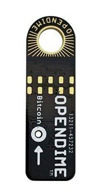 PC Hardware : Opendime Bitcoin USB Stick 3-Pack