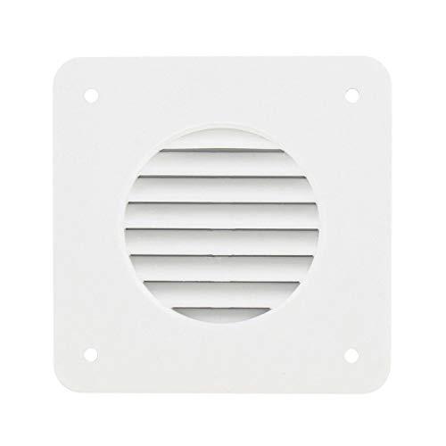 Valterra A10-3300 Battery Box Louver-White